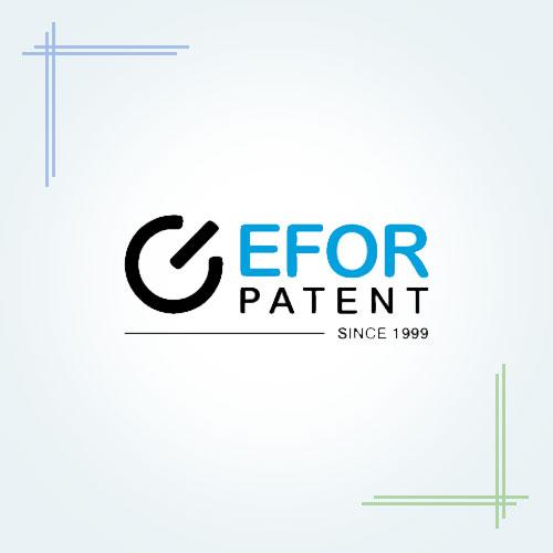 Efor Patent